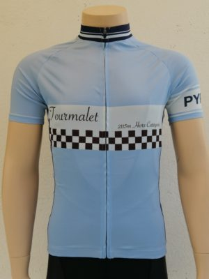 Mens Finish Line Tourmalet Jersey