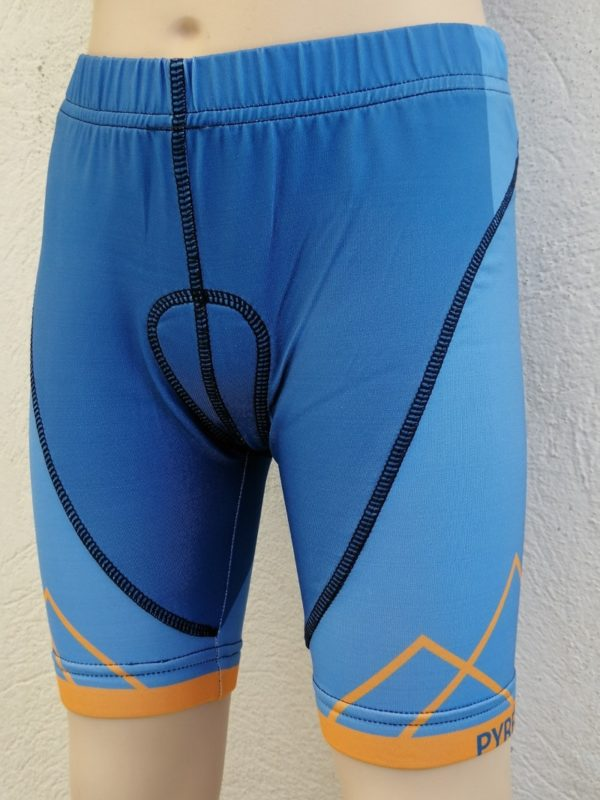 Kids Cycling Shorts 3