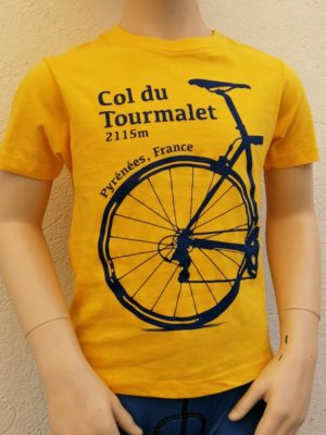 Kids Tourmalet T-Shirts