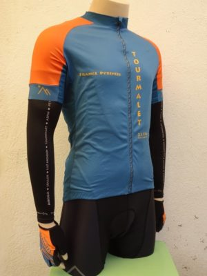 Pyrenees Cols Arm Warmers