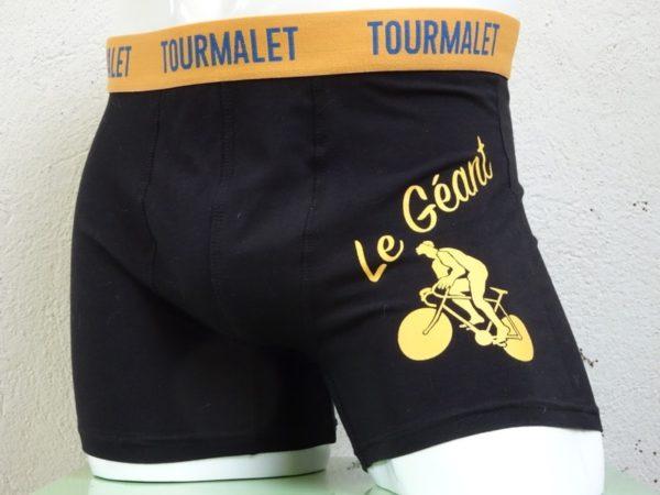 Mens Tourmalet Boxers Le Geant 2