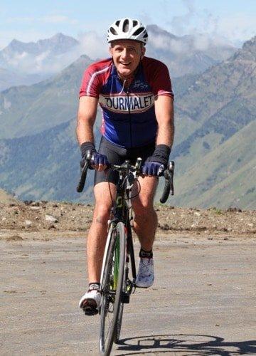Mens Cycling 2