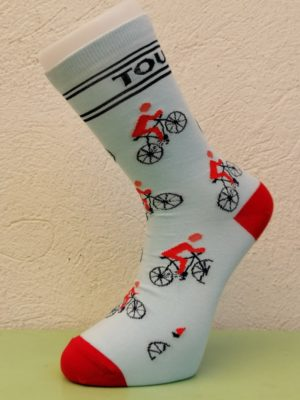 Tourmalet Bike Socks