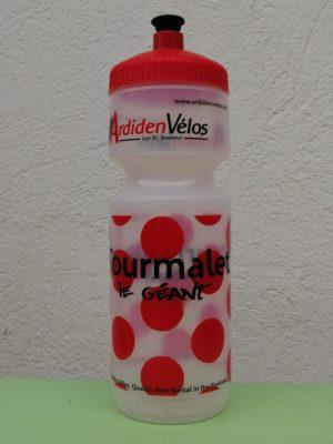Tourmalet Bottle