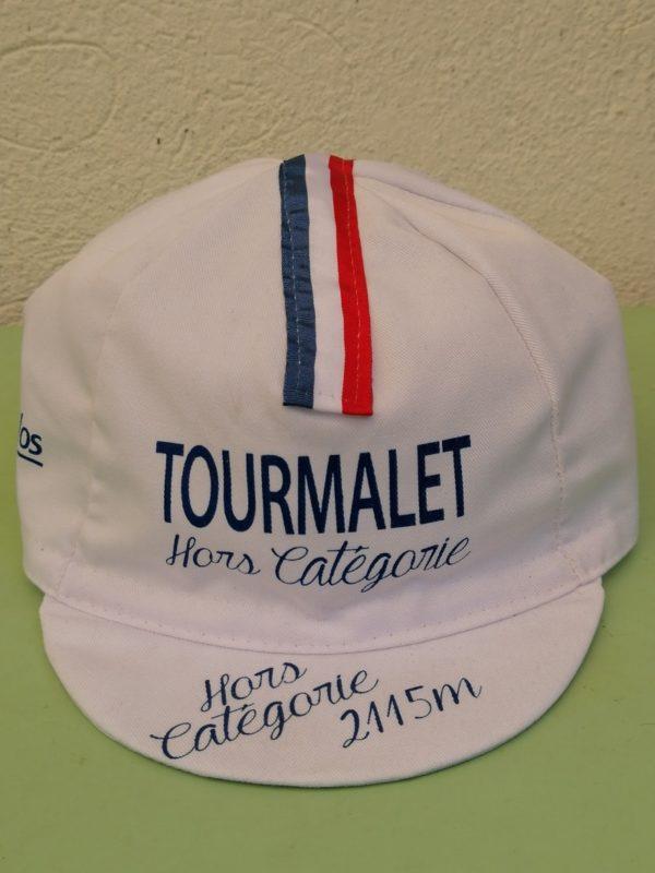Tourmalet Cycling Cap 2
