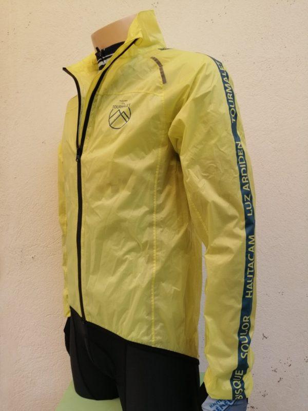 Tourmalet Jacket 3/4 Front