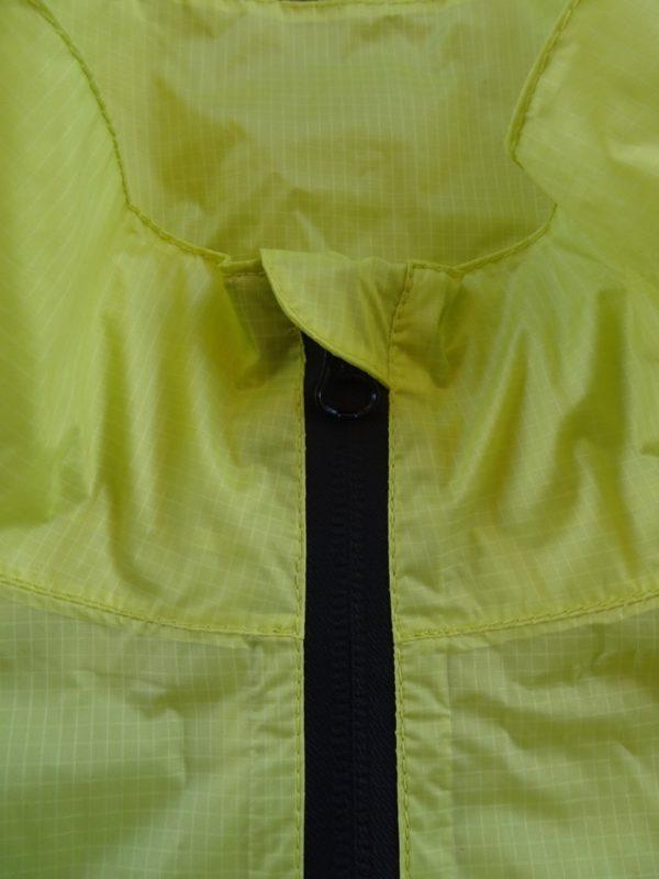 Tourmalet Jacket Detail 1