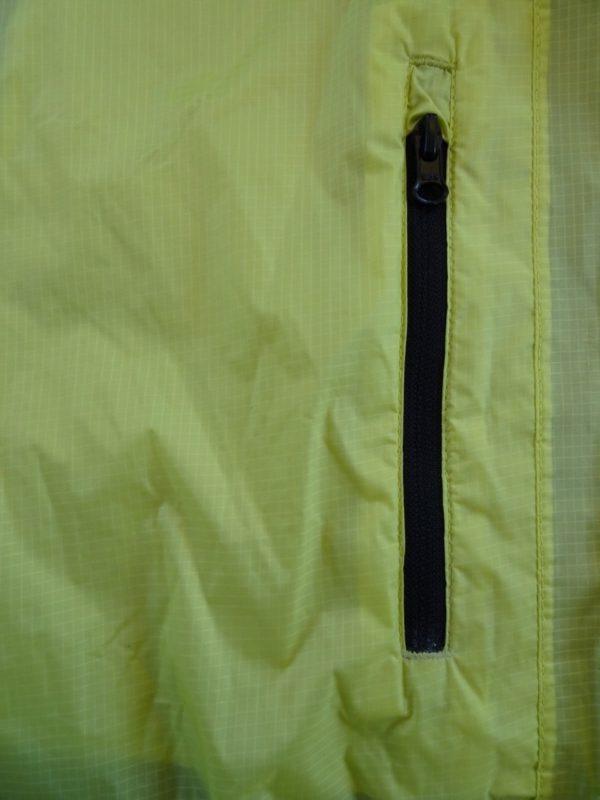Tourmalet Jacket Detail 3