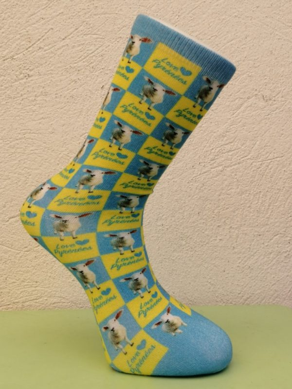 Tourmalet Sheep Socks 2